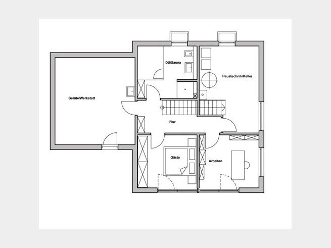 110 best images about grundriss f rs traumhaus floor plans on pinterest. Black Bedroom Furniture Sets. Home Design Ideas