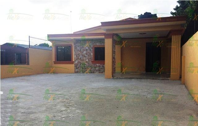 Bonita casa próxima al Dorado II (EAC-155)