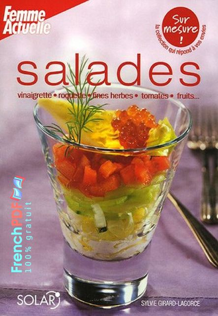 10 best livre de cuisine pdf images on pinterest simple books salades by sylvie girard lagorce pdf 2263038396 cookbooks online library ebooks collection fandeluxe Gallery