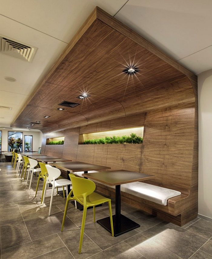 Butler Plaza Food Court