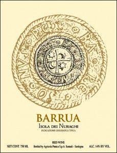 Barrua - Agricola Punica
