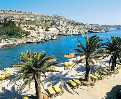 Holidays in #Kalithea #Rhodes