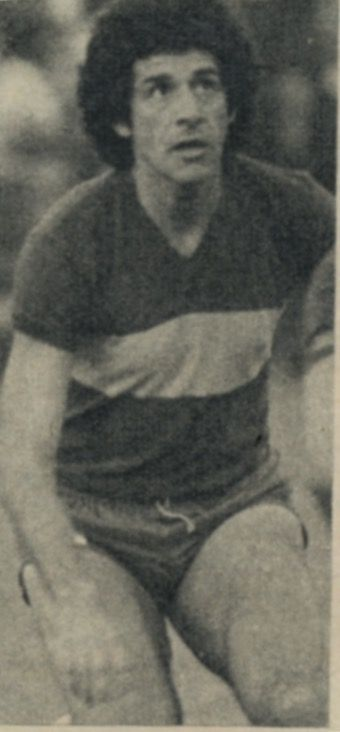 #BocaJuniors - 1978 - Cocco