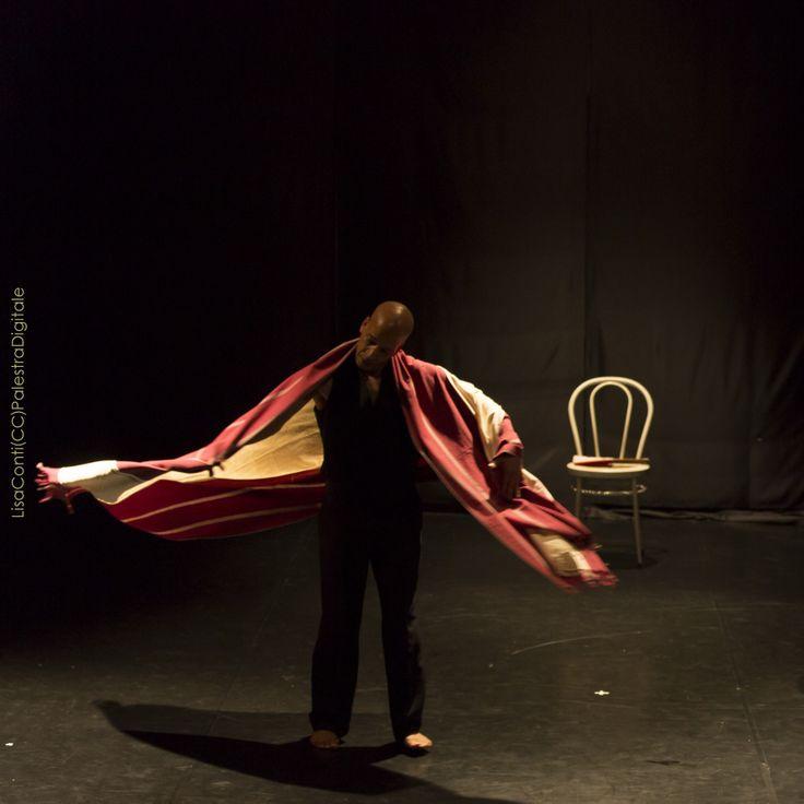 #stola #aria #terra #forza #radicamento #danzadelrespiro