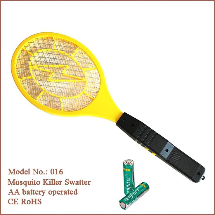 Rechargeable Electric Mosquito Killer Machine USB Bug Zapper