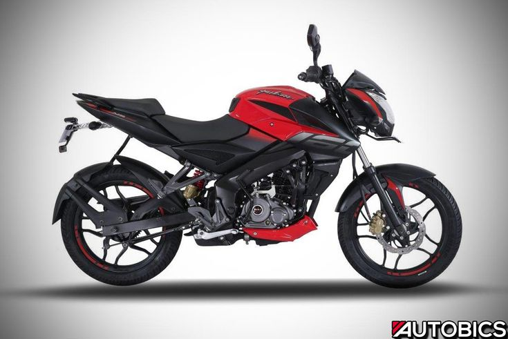 Bajaj Auto Ltd, India's leading motorcycle company has launched the Bajaj Pulsar NS160. It will set a new benchmark in the 150-160cc sport biking category,