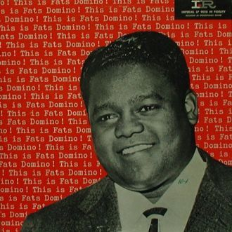 Fats Domino – This is Fats! (1956) Imperial Records – Zenekuckó
