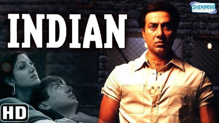 Watch Indian - Hindi Full Movie (HD) Sunny Deol | Shilpa Shetty | Danny Denzongpa - Hindi Patriotic Movie watch on  https://www.free123movies.net/watch-indian-hindi-full-movie-hd-sunny-deol-shilpa-shetty-danny-denzongpa-hindi-patriotic-movie/