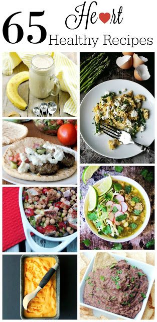 65 Heart Healthy Recipes #FromTheHeart #ad @TheHeartTruth from www.bobbiskozykitchen.com