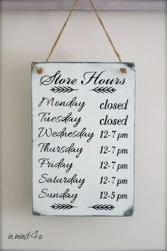 Printable Business Hours Signs Office Door Signs Templates Best Of