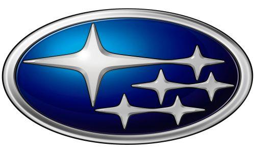 Subaru logo > Color of the Subaru Logo