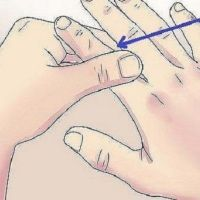Press The Forefinger For 60 Seconds: The Whole World Is Amazed By The Efffect This Trick Has For The Organs!