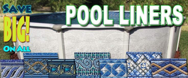 Cheap Above Ground Pool Liners Nashville TN