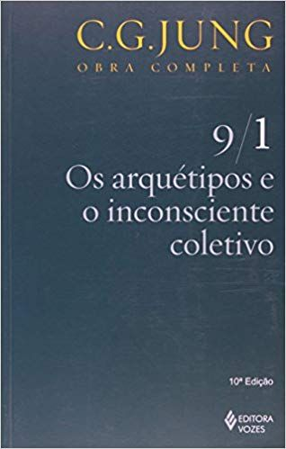 f466e2cbf Arquétipos e o inconsciente coletivo Vol. 9/1: Volume 9 - 9788532623546 - Livros  na Amazon Brasil | LIVROS. in 2019