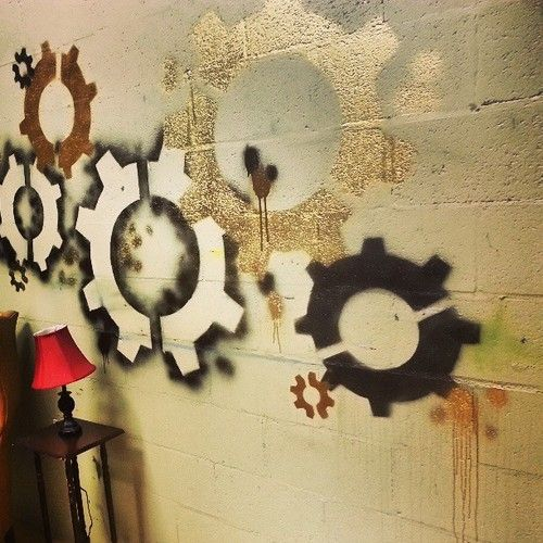 1000 Images About Steampunk Classroom On Pinterest