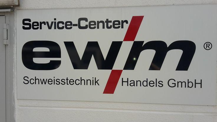 EWM Ulm Räumlichkeiten und Schweißtechnik