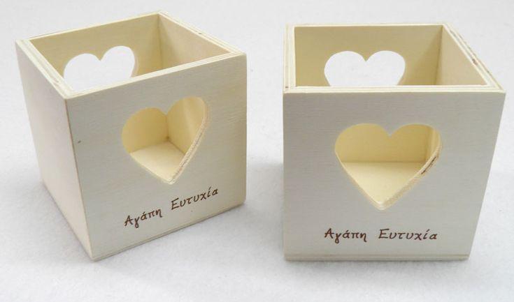 Ξύλινο-Κουτί-Για Ρεσό-Με Καρδιές