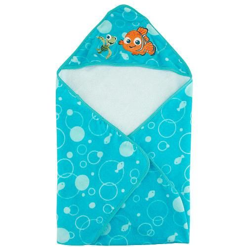 Finding Nemo Bath Towel Set: 1000+ Images About Baby Stuff On Pinterest