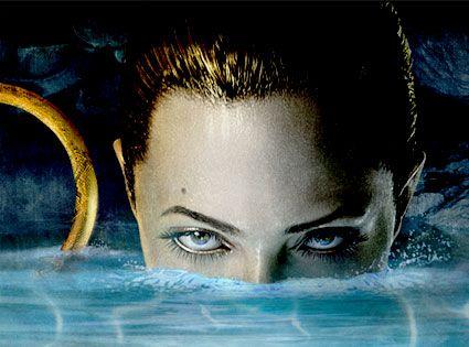 Beowulf from Angelina Jolie: Movie Star!