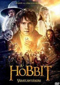 A hobbit-Váratlan utazás 1.rész