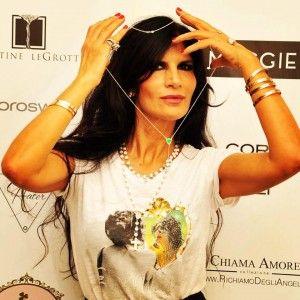 Richiamo Degli Angeli sponsor Hollywood Luxury Room di Roma