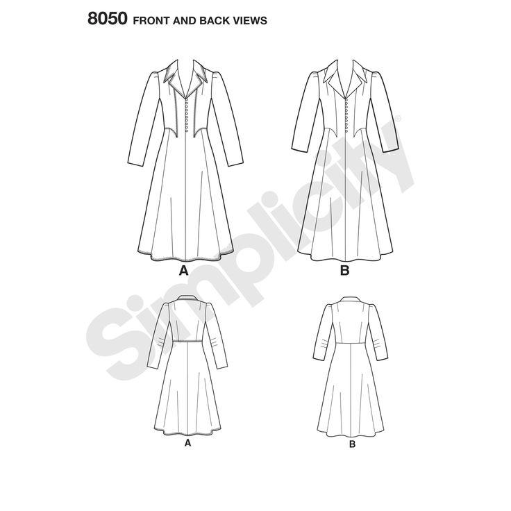 The 7 best Swing dresses images on Pinterest | Swing dress, Dress ...