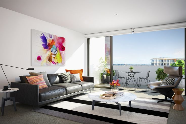HAMILTON 1302/132 Hercules Street... The apartment on offer is high in the sky on the 13th of 16 levels, with endless protected Northern views across Hamilton Park.