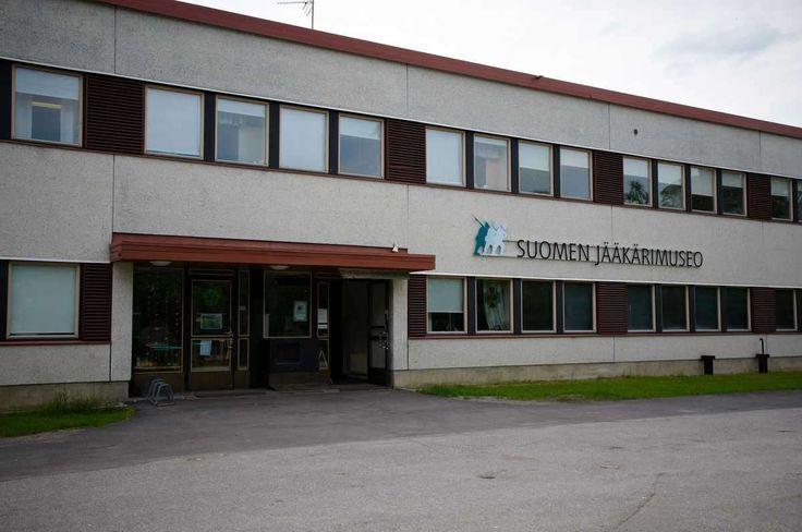 Kortesjärvi: Suomen Jääkärimuseo