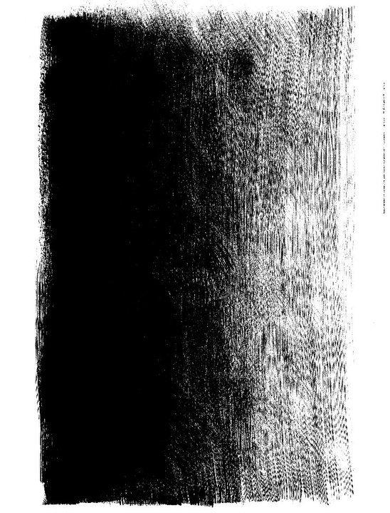 Kuiskaus by Fujiwo Ishimoto, Marimekko Fall 11. #fabric #blackandwhite #marimekko