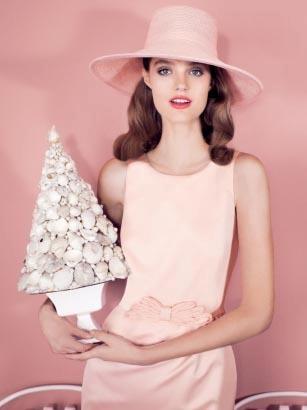76 Best La Vie En Rose Images On Pinterest Pale Pink