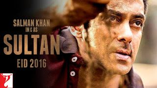 sultan first look