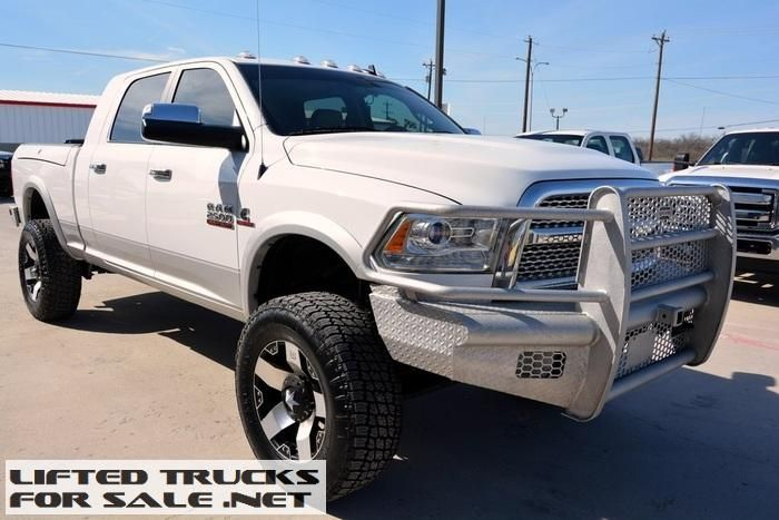 Ram 2500 Concept >> 2014 Ram 2500 Laramie Mega Cab Diesel Lifted Truck | Lifted Dodge/Ram Trucks For Sale ...
