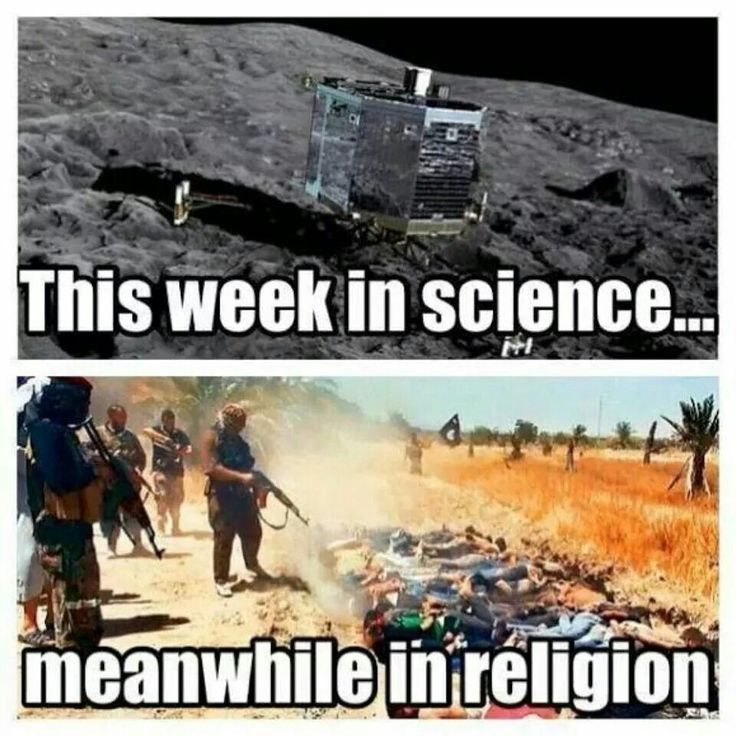 Religion has caused countless wars and conflicts since the beginning of time. It's time to start looking at religion for the horrors it has caused mankind. When was the last time Humanism has caused people to suffer?
