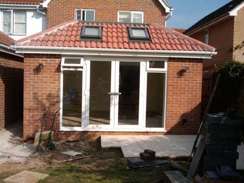 HOW TO BUILD A REAR EXTENSION – THE VIDEO