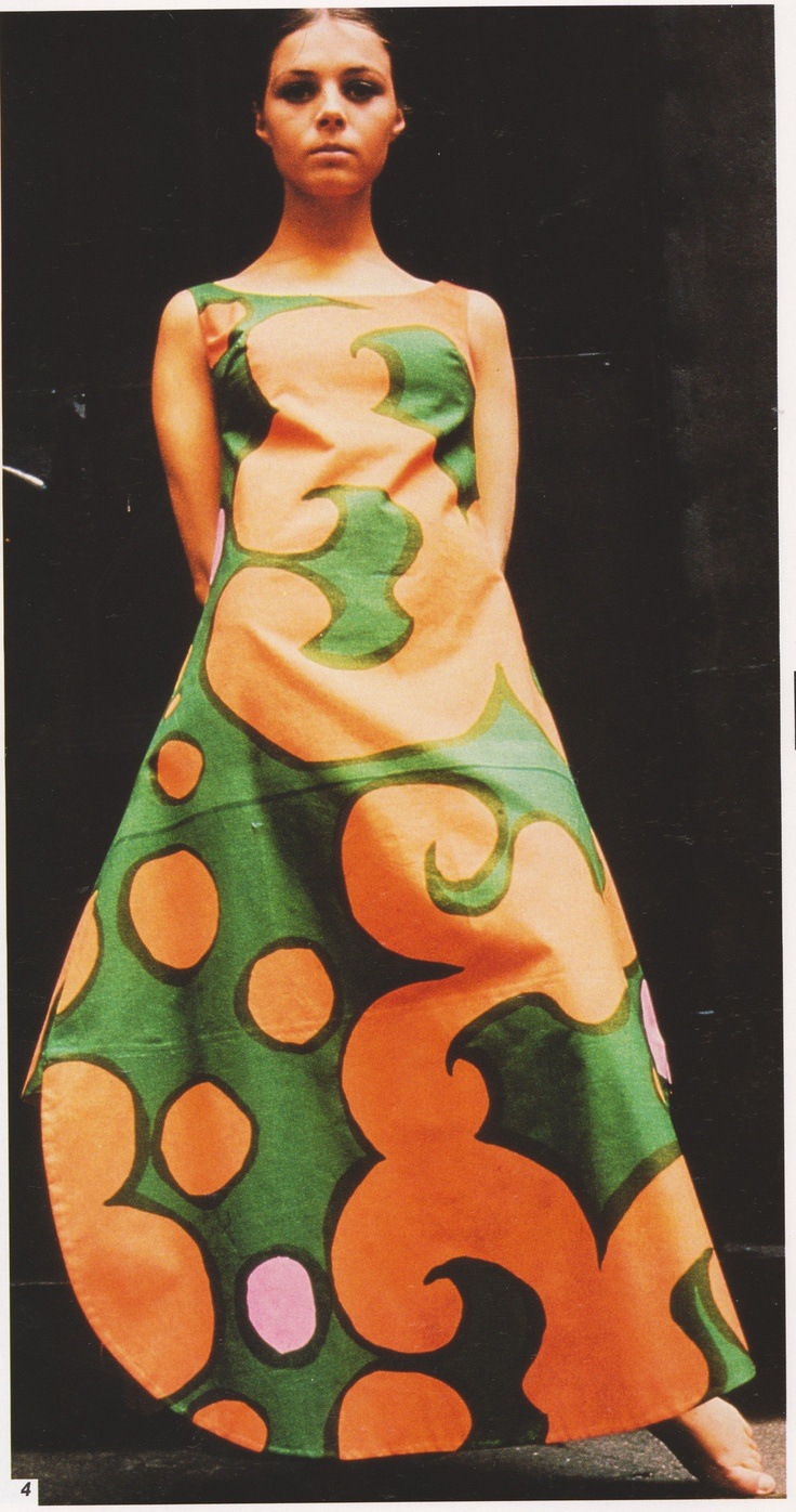 Marimekko 1967 Annika Rimala