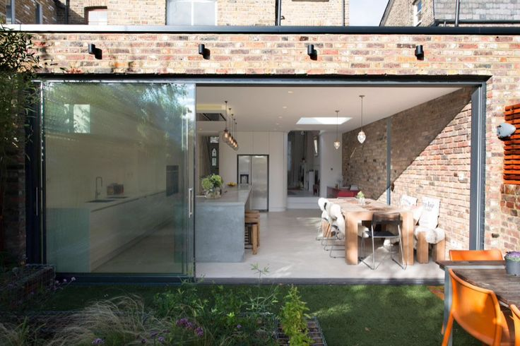 Sliding Patio Doors - Bifold Doors - Walk On Glass & More   Slimline Glazing & Aluminium Systems