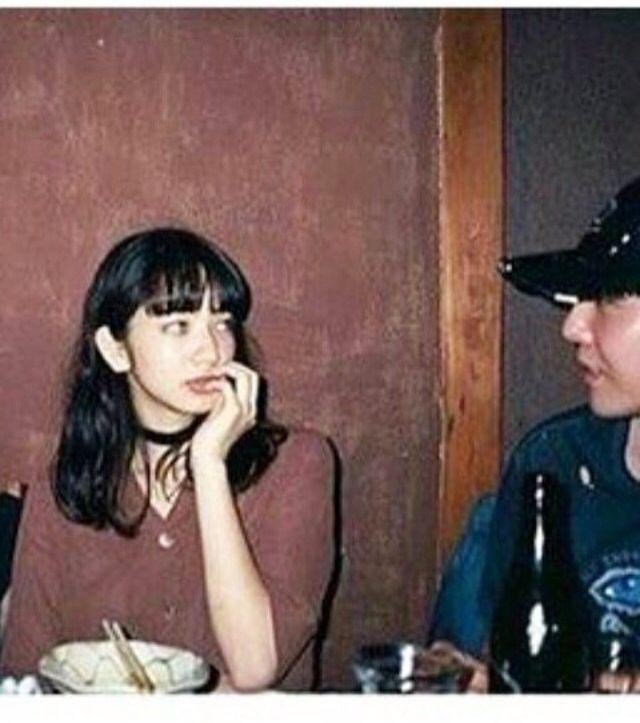#nana #komatsu #gdragon #cute #couple #japan #japanese #bigbang #jiyong #korean #kpop