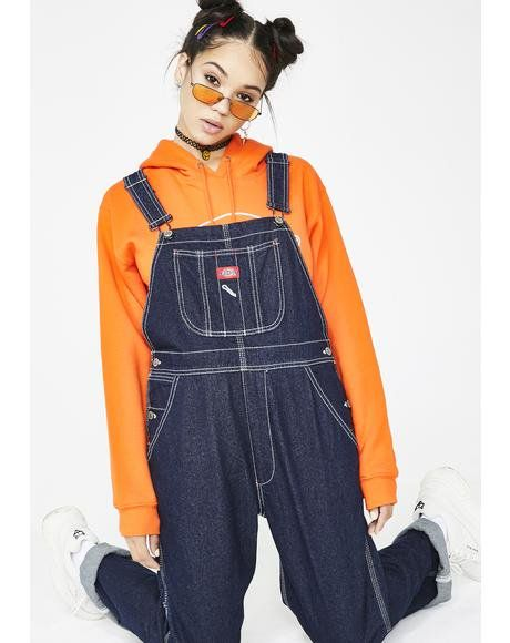 815f6817 Relaxed Denim Overalls #dollskill #dickies #girl #overalls #denim #relaxed # fit