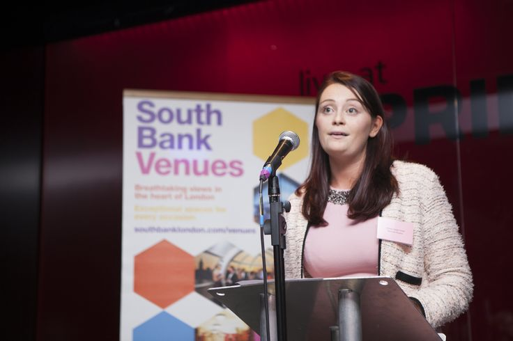 Our SBV Chair Charley Taylor-Smith