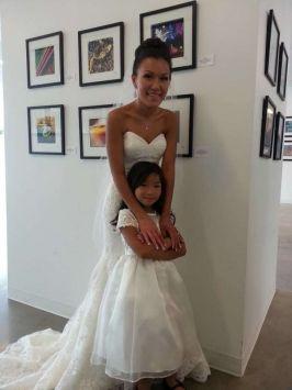 Mori Lee 1862 Wedding Dress 30% off retail