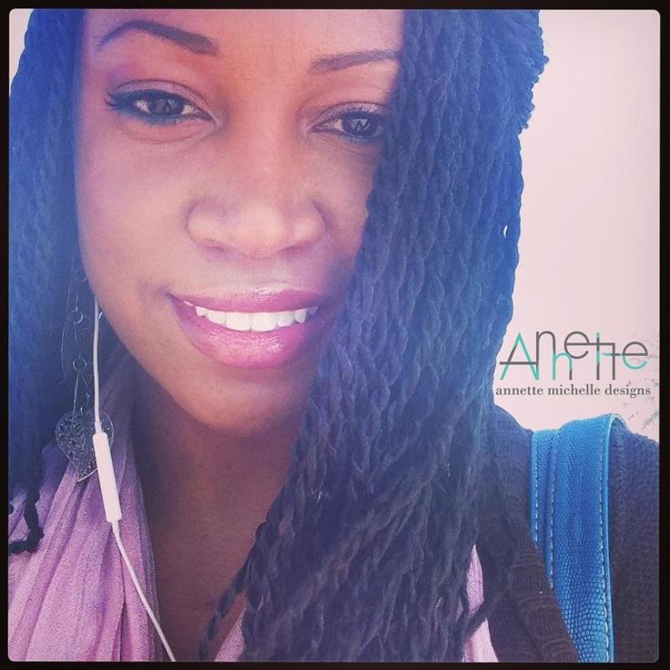 Senegalese Twists  #twists #naturalhair #blackhair