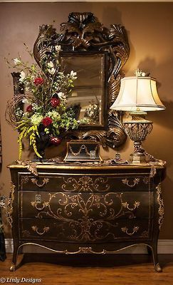 Becomes a focal point adding your taste that defines it home