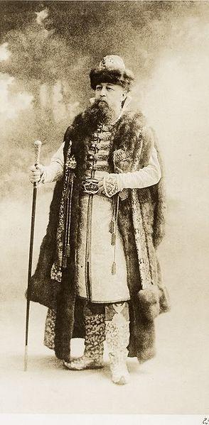Александр Александрович Прозоровский-Голицын