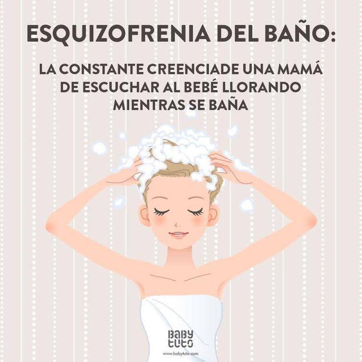 """En #Babytuto hemos """"descubierto una enfermedad"""" jajajaja ¿Quién más la tiene? https://www.facebook.com/Babytuto/"""