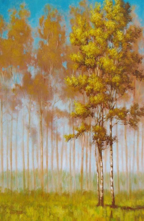TIM GAGNON ARTIST | Full Collection of Artwork by TIM GAGNON