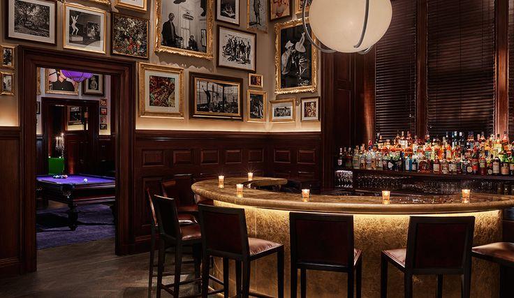 The New York EDITION | Flatiron District Restaurants and Bars NYC