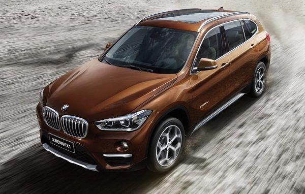 BMW giới thiệu X1 LWB phiên bản dành riêng cho thị trường Trung Quốc - Thietbichandoan.vn