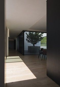 Studio Parisotto+Formenton - Project - Stone Villa in the Veneto countryside