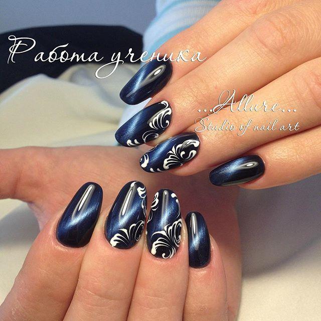 allure_nails74 | User Profile | Instagrin