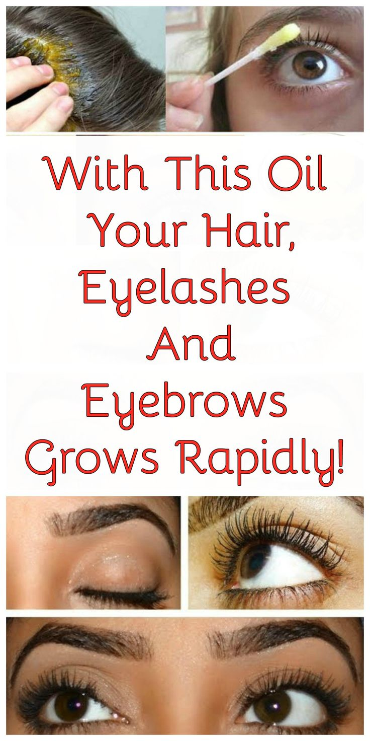 25+ best ideas about Grow eyelashes on Pinterest | How to grow ...